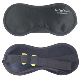 #FREE Blogger Opp: 5 winners Perfect Sleep Mask with Ear Plugs - Sign ups end 8/15