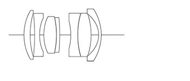 Cosina Voigtländer 35mm f2.5 Color Skopar Lens