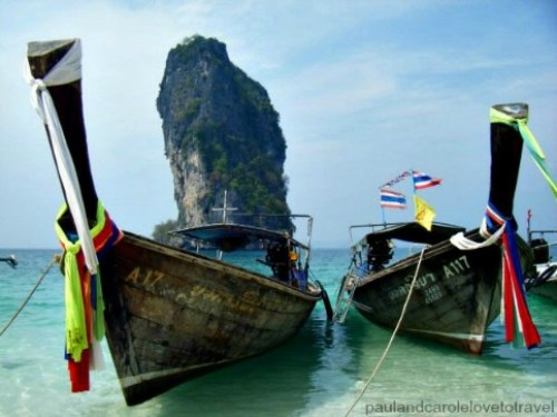 5 things to do in Ao Nang, Thailand