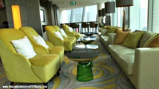 Jen Orchardgateway Hotel