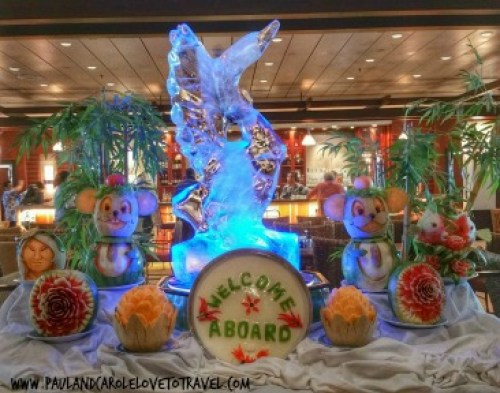 Cruising Around Asia On The Mariner Of Seas Ship And Port Reviews