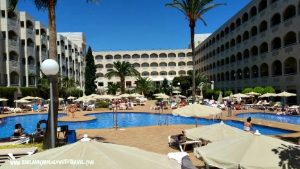 torremolinos spain hotel reviews paul and carole