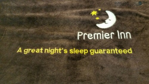 Premier Inn Sandling Maidstone bed room comfort hotel accomodation