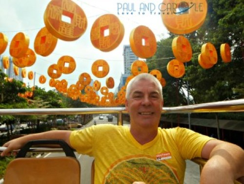 chinatown, top travel tips singapore paul and carole
