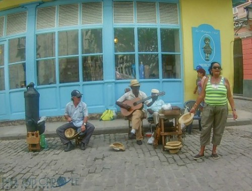 salsa music street life Havana Guide Cuba Paul and Carole Hooters and Habaneros #cuba #havana #guide #information #review #tips #travel #travelling #Caribbean #island #destination #classic #cars #advice #stay #blog #post #bloggers