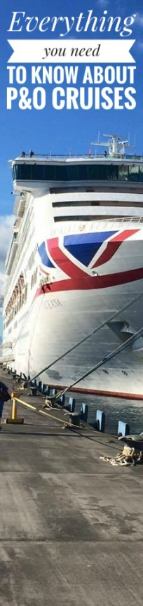 Paul Carole Love Travel P&O cruises guest post cruise blogger pinterest