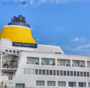 Saga cruises Sapphire cruise ship are they just for very old people #paul #carole #love #travel #saga #sapphire #cruise #ship #cruises #traveling #travelling #cruising #experience
