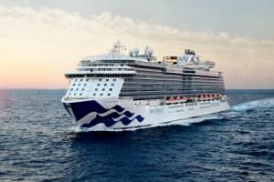 Royal Princess cruise ship day visit #cruises #cruising #royal #princess #ship #cruise #travel #bloggers #cruisers #paul #carole #tour #review #information #blog #post #pools #cabins #entertainment #food #movies #stars #decks