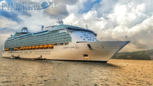 expectations cruises paul and carole love to travel #expectations #cruises #paulandcarole