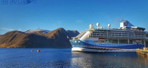 Cruise Port Information #paulandcarole #Greece #santorini #rhodes #chania #crete #thailand #samui #singapore #spain #tenerife #gran #canaria #cuba #havana #norway #honningsvag