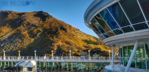 Marella Discovery Cruise Review Seeking the Northern Lights Diary Norway #marella #discovery #cruise #ship #cruising #diary #review #seeking #northern #lights #tui
