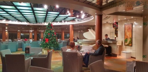 Captains Club Marco Polo Cruise ship #CMV #cruising #maritime #voyages #marcopolo #marco #polo #cruise #reviews