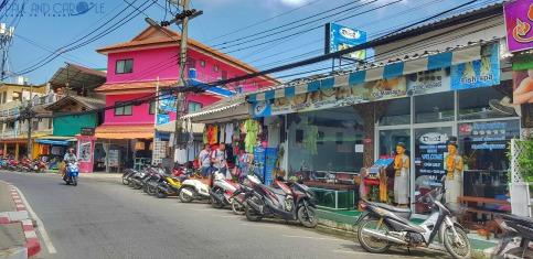 Koh Samui Travel Tips - paulandcarolelovetotravel com
