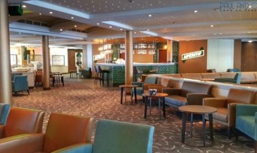 Aperitif Bar deck 6 Marella Explorer Cruise Ship #cruise #ChooseCruise #cruising #marella #MarellaExplorer2 #TUI