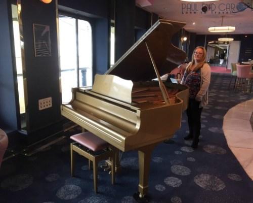 Piano in Flutes Marella Explorer 2 Cruise Ship Review #cruiseship #bars #explorer #cruise #ChooseCruise #cruising #marella #MarellaExplorer2 #TUI