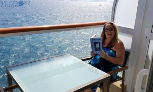Balcony cabin 9194 Marella Explorer Cruise Ship Review #cruise #ChooseCruise #cruising #marella #MarellaExplorer2 #TUI #explorer #review