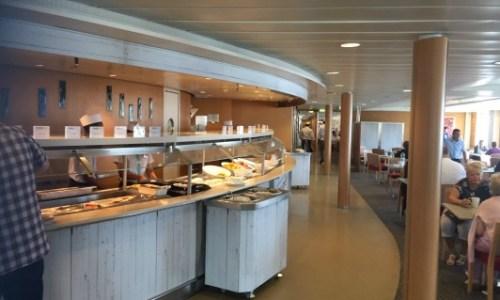 market place buffet restaurant Marella Explorer 2 Cruise Ship Review #cruise #ChooseCruise #cruising #marella #MarellaExplorer2 #TUI #explorer #review