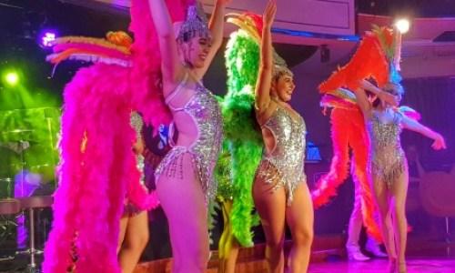 neptune dancers#fredolsen #fredolsencruiseline #braemar #cruiseship #choosecruise #cruising #cruise #paulandcarole