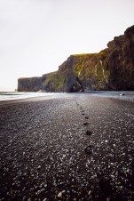 South iceland vik black beach photography 2