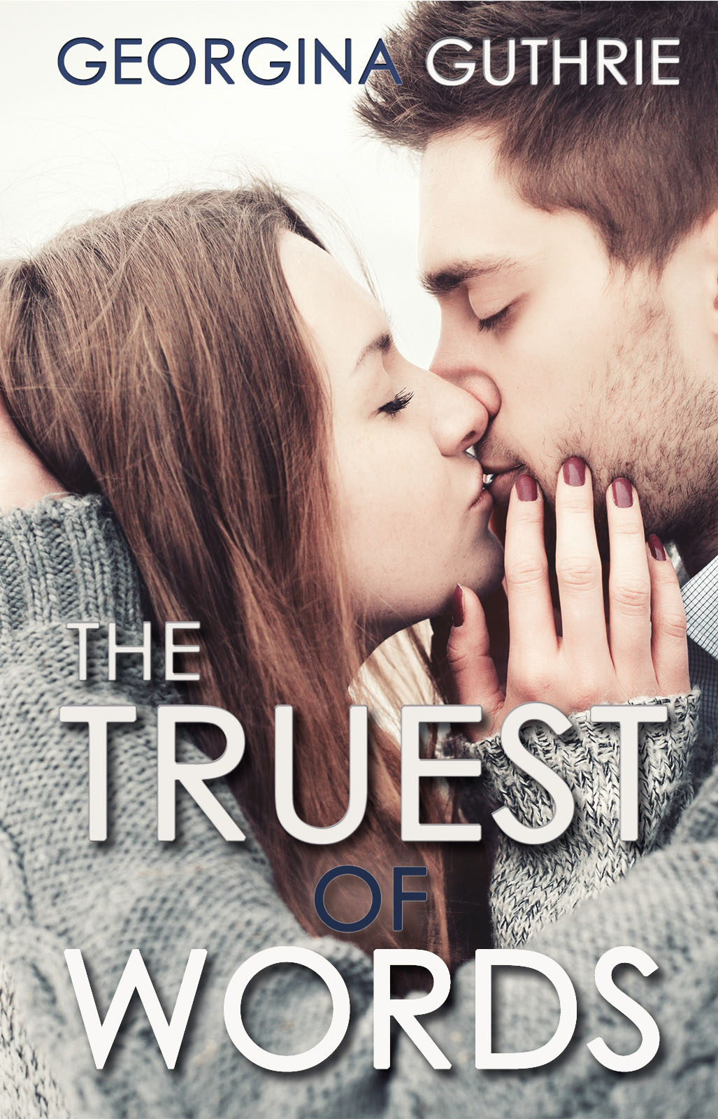 If You Are Not In Love With Daniel Grant By The End Of This Book, See A  Doctor!