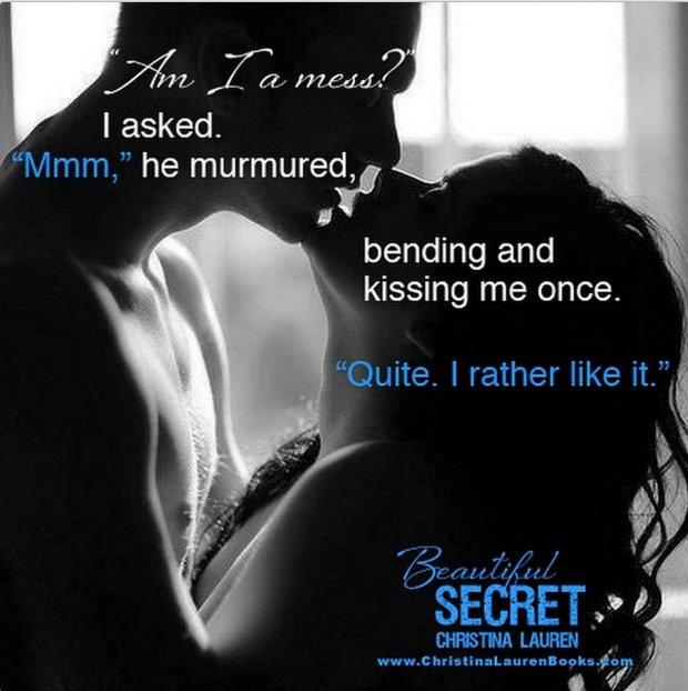 Beautiful Secret 3