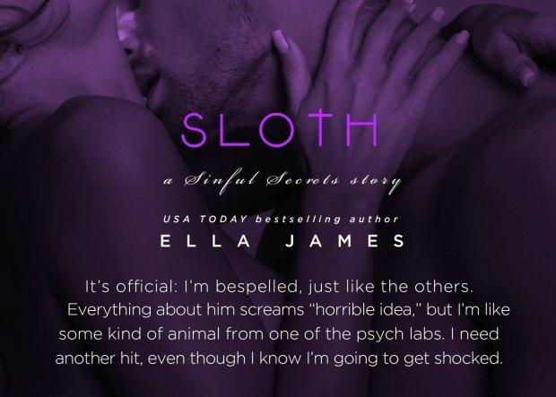 Sloth Teaser 1