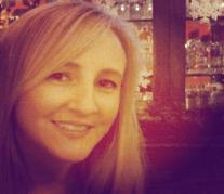 Photo of author Ella Emerson