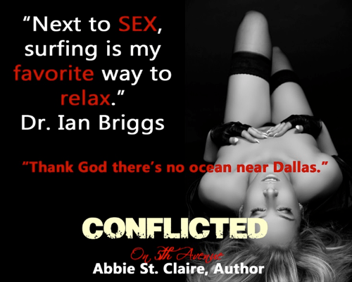 Conflicted Teaser 2