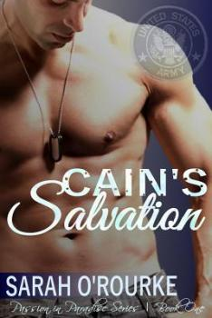 Copy of Copy of Cains Salvation Cover