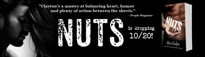 NUTS - header