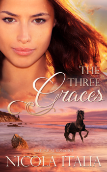 The Three Graces cover 1