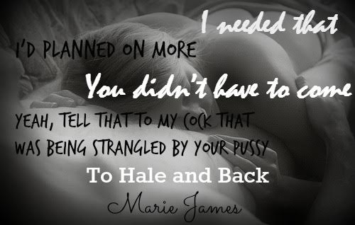 To Hale and Back teaser 2