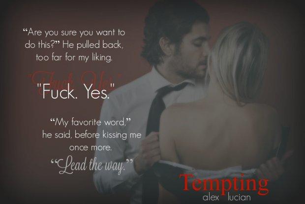 Tempting - Teaser 2