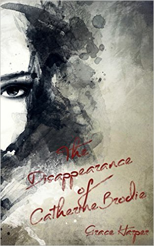 Photo of the cover of The Disappearance of Catherine Brodie