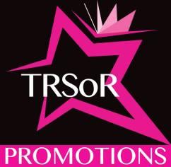 Logo for The Rock Stars of Romance