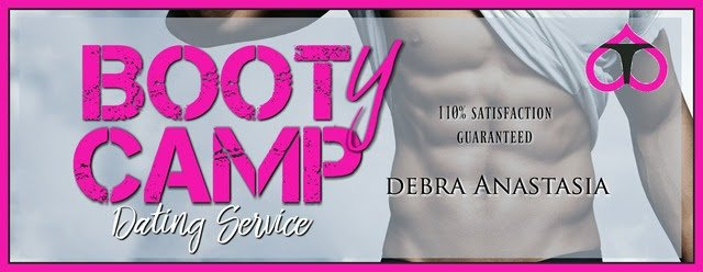 Promo Ad for Booty Camp, by Debra Anastasia