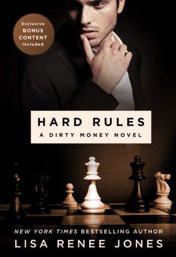 Hard Rules, by Lisa Renee Jones — Coming Soon!