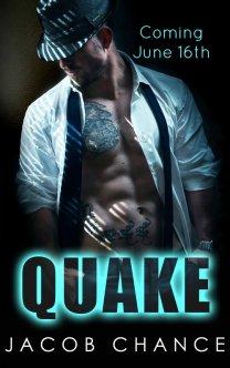 Quake June 16