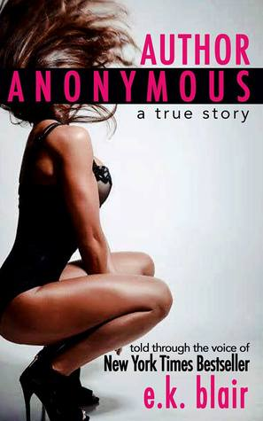 Author Anonymous, eBook Cover