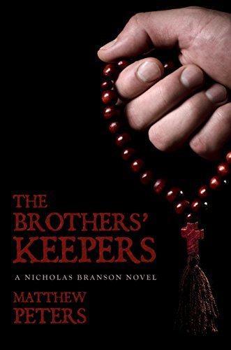 Book Cover-The Brothers' Keepers by Matthew Peters