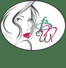 Logo for Bare Naked Words