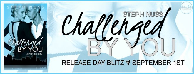 Challenged By You, Release Banner Ad