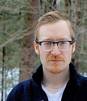 Photo of author Cody Stewart