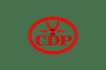 Logo for Common Deer Press
