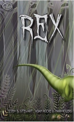 Book Cover-Rex