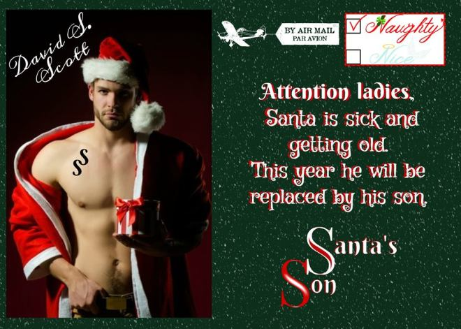 Photo teaser for Santa's Son