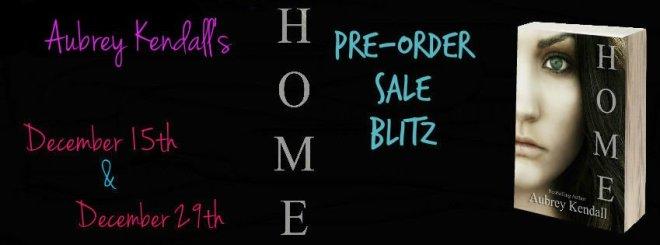 Home PreOrder Sales Blitz Banner
