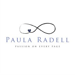 Paula Radell Author Logo