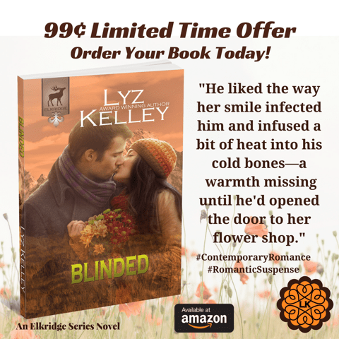 Sale graphic for Blinded