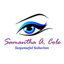 Logo for Samantha A. Cole
